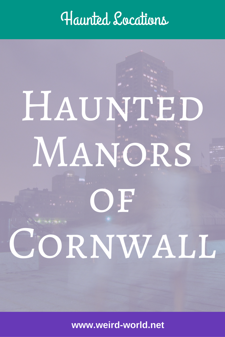 Cornwall has lots of historic manors spread around the county. And because they are so historic, many of them have their own resident ghosts. Read about the types of ghosts to haunt some of the most famous spots around Cornwall. Click to read later!