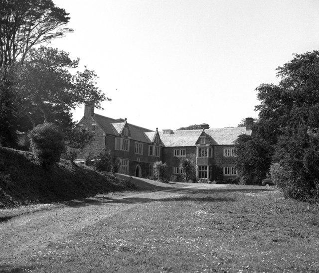 Bochym Manor
