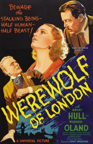 Werewolfoflondon