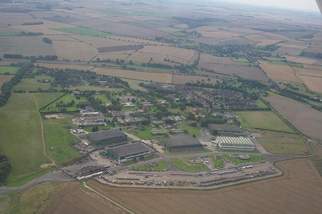 RAF Binbrook