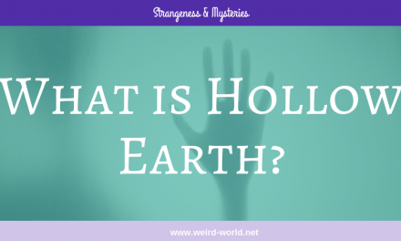 What is Hollow Earth?