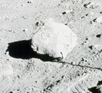 The 'C' Rock