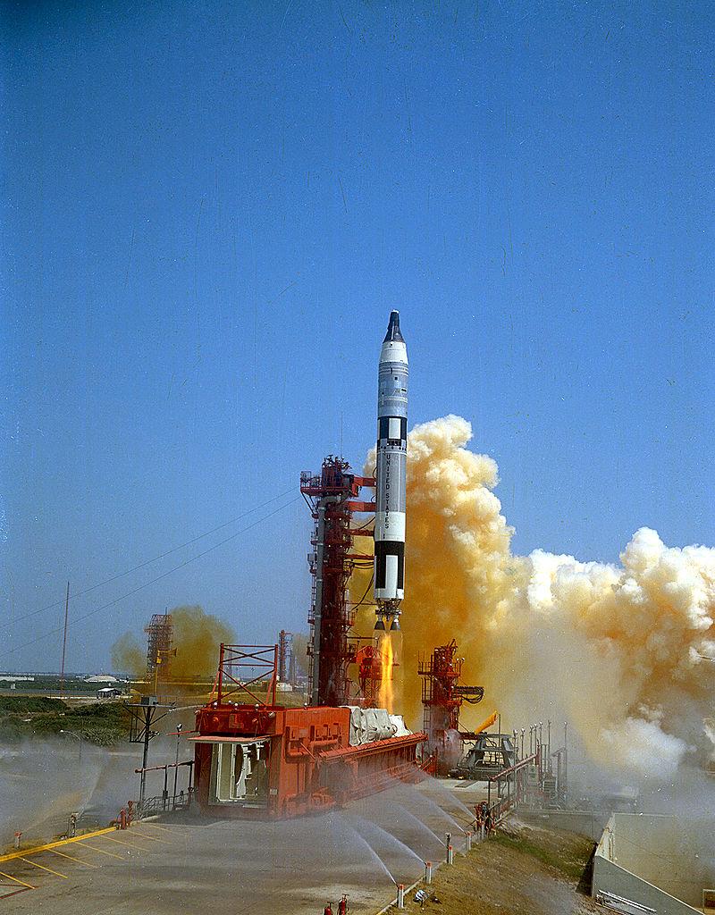 Gemini 4 launching