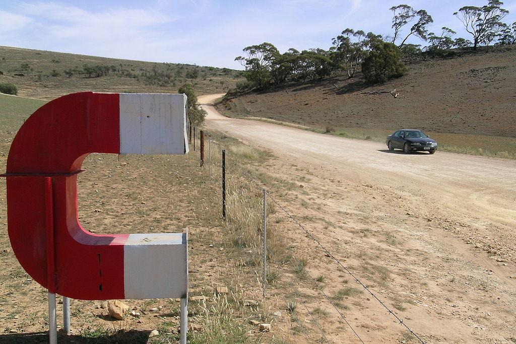 Orroroo Hill, Australia