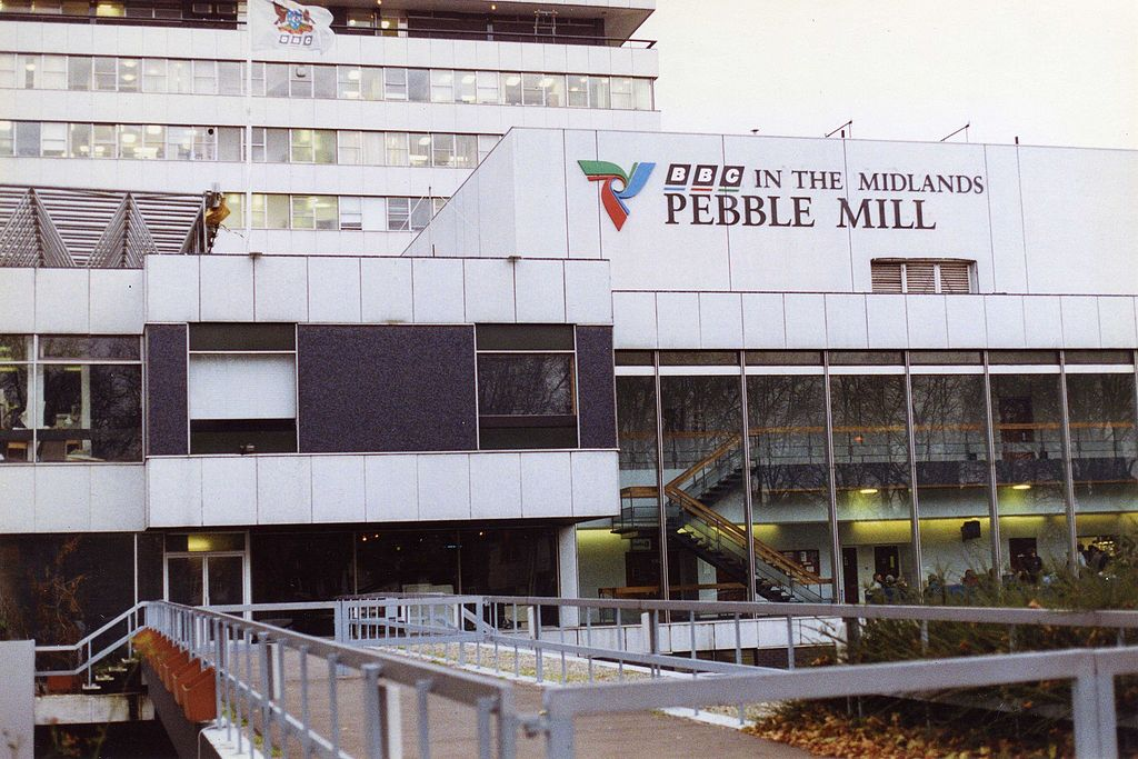 BBC_Pebble_Mill,_Birmingham