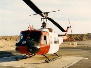 Coyne Helicopter Incident