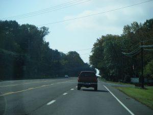 Kelly Road